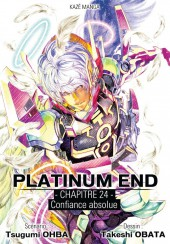 Platinum End -Num24- Confiance absolue