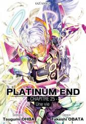 Platinum End -Num25- Une Vie