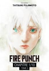 Fire punch -Num19- Chapitre 19
