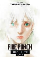 Fire punch -Num25- Chapitre 25