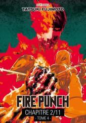 Fire punch -Num30- Chapitre 30