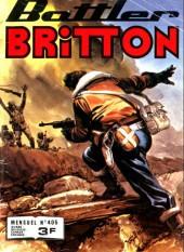 Battler Britton (Imperia) -405- Les pièces de musée