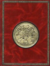 Alix (Rombaldi) -1- Alix l'Intrépide - Le Sphinx d'or - L'Île maudite