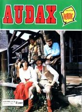 Audax (4e série) -35- Le dernier brave