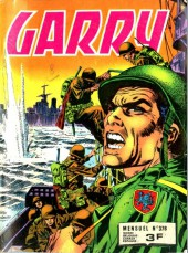 Garry (Impéria - 3e série) -376- Atoll météo