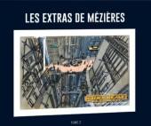 Valérian - La collection (Hachette) -HS2- Les extras de Mézières - Tome 2
