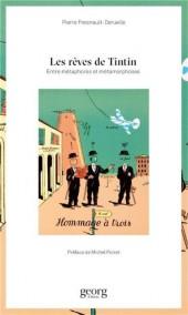 Tintin - Divers - Les rêves de Tintin