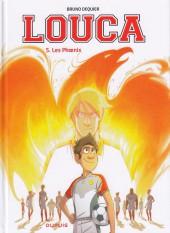 Louca -5- Les Phœnix