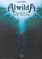 Alwilda -1- Naissance d'une Walkyrie
