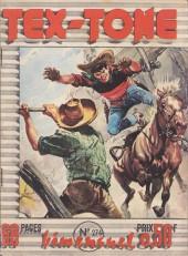 Tex-Tone -274- Double erreur