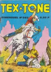 Tex-Tone -293- Le Sauveur...