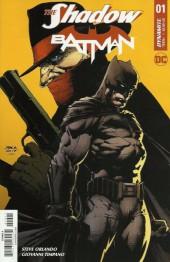 Shadow/Batman (The) (2017) -1- Part One