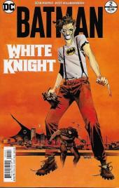 Batman: White Knight (2017) -2A- Issue 2