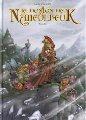 Le donjon de Naheulbeuk -21- Tome 21