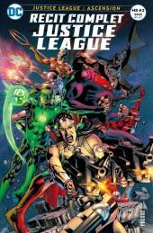 Justice League - Récit Complet (DC Presse)