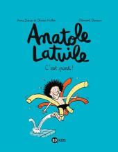 Anatole Latuile -1a- C'est parti !