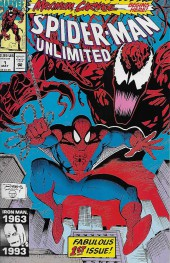Spider-Man Unlimited -1- Carnage Rising!