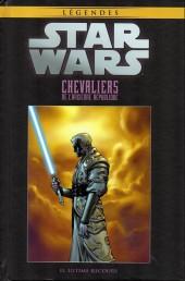 Star Wars - Légendes - La Collection (Hachette) -5311- Chevaliers de l'Ancienne République - II. Ultime recours