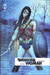 Wonder Woman Rebirth -2- Mensonges