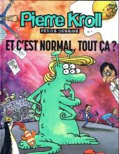 (AUT) Kroll -23- Et c'est normal tout ça ?