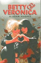 Betty & Veronica (2017) -INT01- Volume 1
