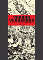 EC Comics Library (The) (2012) -INT17- Voodoo vengeance and other stories (johnny craig)