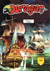 Ouragan (3e série) -3- Le petit corsaire