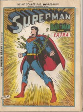 Superman extra. (sagédition) -50bis- Hors-série