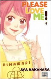 Please Love Me ! -9- Tome 9