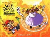 Lili Crochette et Monsieur Mouche -2- La nounou vaudou