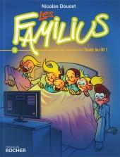 Les familius -9- Tous au lit !