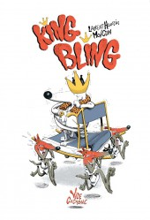 Couverture de King Bling