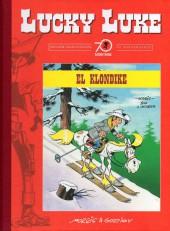 Lucky Luke (Edición Coleccionista 70 Aniversario) -42- El Klondike