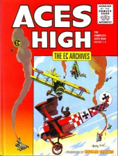 EC Archives (The) -131- Aces high
