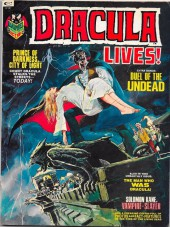 Dracula lives! (1973) -3- Prince of darkness, city of light