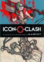 (AUT) Mauricet - Icon-O-clash - Tome 4