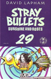 Stray Bullets: Sunshine & Roses (2015) -29-