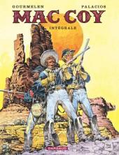 Mac Coy -INT02- Intégrale tome 2