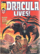 Dracula lives! (1973) -13-