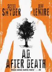A.D. After Death (2016) -INT- A.D. After Death