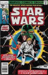 Star Wars (1977) -1- Star Wars