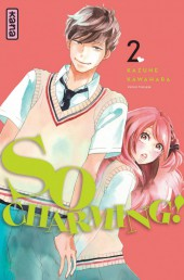 So Charming! -2- Tome 2
