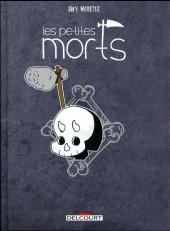 La petite Mort -5- Les Petites Morts - Retour vers le fémur