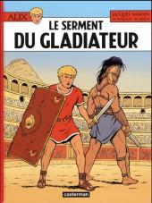 Alix -36- Le Serment du gladiateur