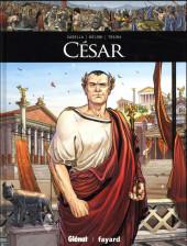 Ils ont fait l'Histoire -23- César