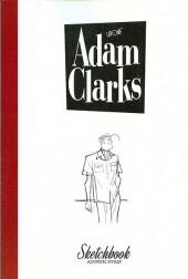 Adam Clarks - Tome HS