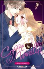Coffee & Vanilla -2- Tome 2