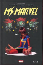 Ms. Marvel -6- Tome 6