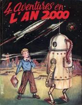 L'an 2000 -Rec01- Recueil 1 (01,02,03,04)