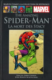 Marvel Comics - La collection (Hachette) -98XVII- The Amazing Spider-Man - La Mort des Stacy